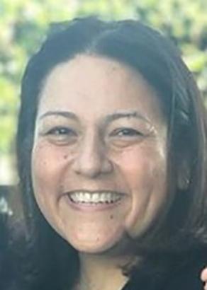 Photo of Karen Barragan, Chief Marketing Officer