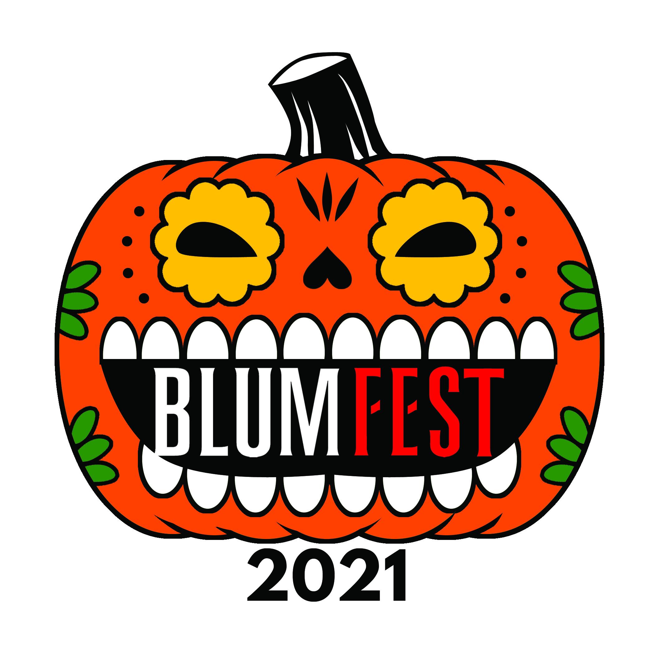 BlumFest 2021 logo