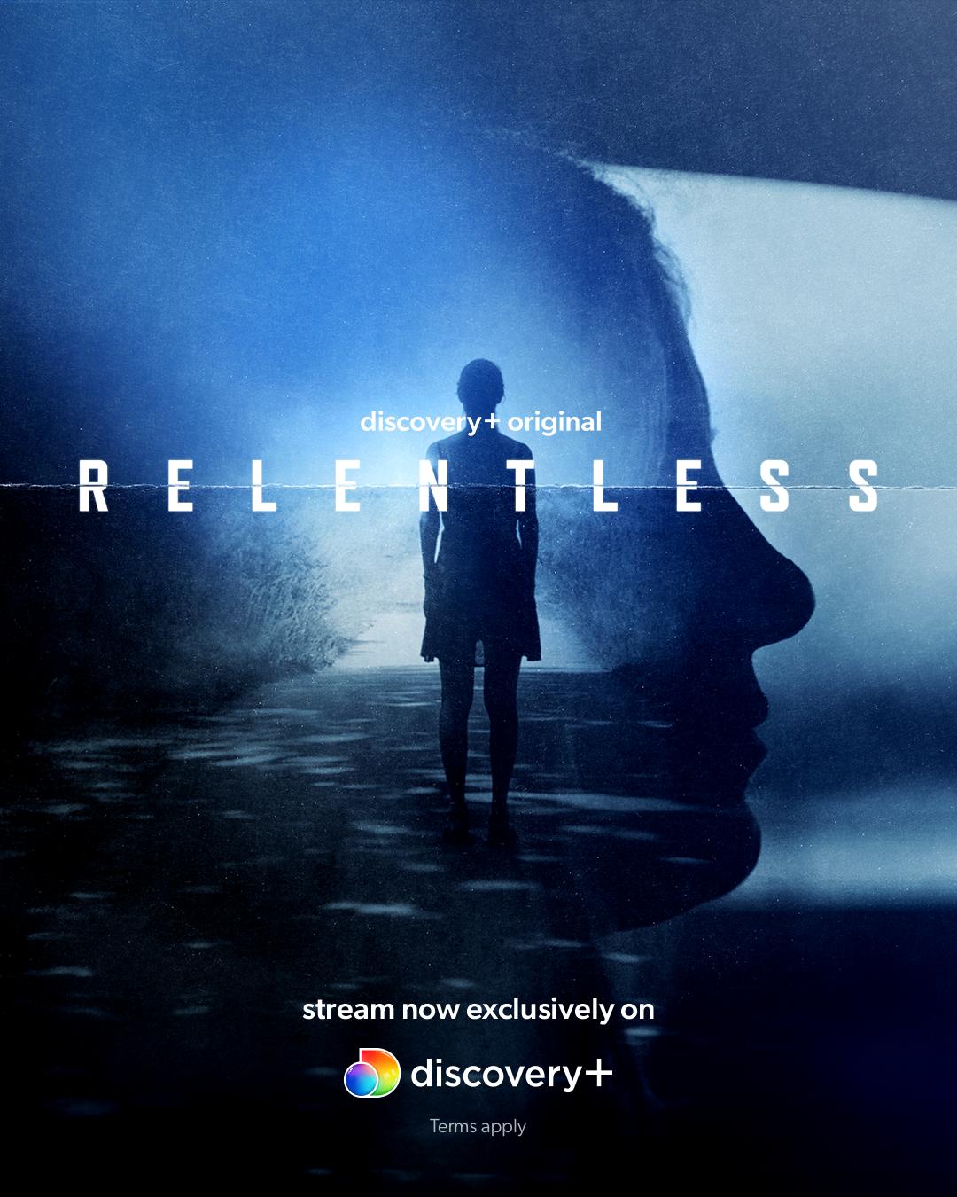 Poster for Relentless