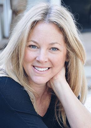 Photo of Terri Taylor, Head of Casting